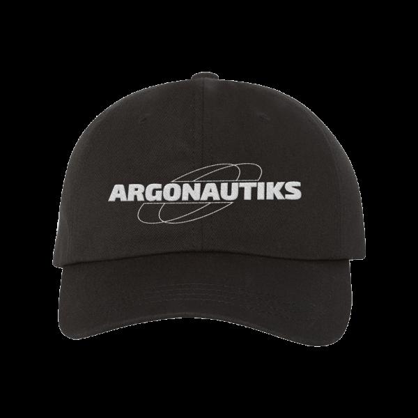 Argonautiks - Cap - Logo [schwarz]